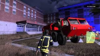 Altis Life [CiK] Chaos im Kopf @Distrikt41 v1.1[Blaulicht für die Feuerwehr]