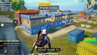 Dynamo Gaming Vs Sikhwarrior Pubg Pc Vs Emulator Game Play Controversy