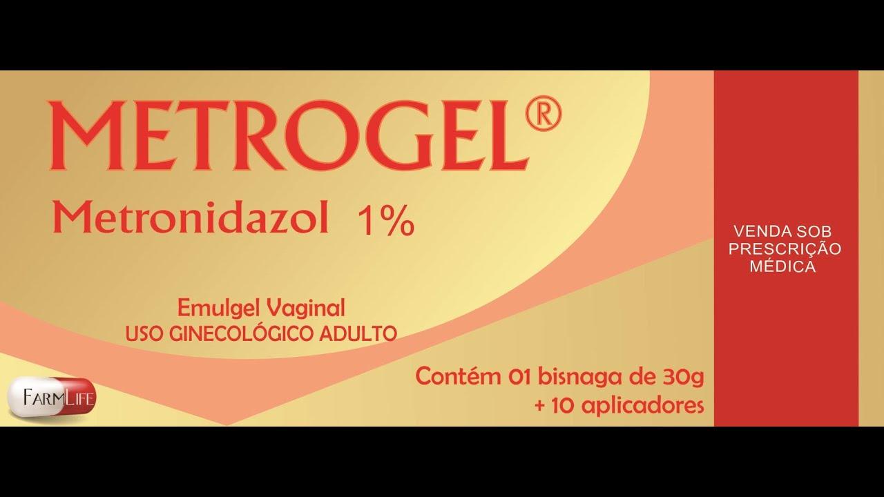 Metronidazol Free Trial