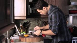 Cooking — Easy Lobster Recipe By MasterChef Claudio Aprile