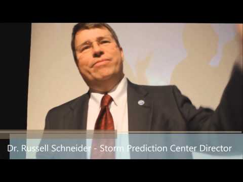 National Weather Service Director ignorant on Weather Modification?!