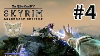 The Elder Scrolls V: Skyrim Legendary Edition, #4 ДраконЧИК)