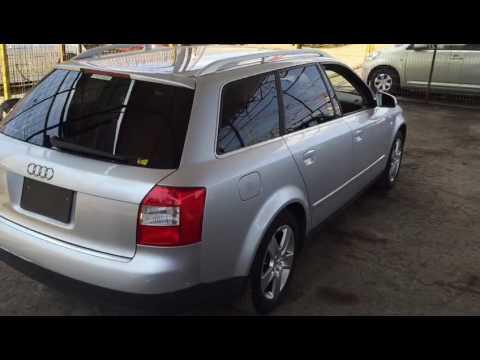 GT AUTOS IQUIQUE  - AUDI A4 AVANT