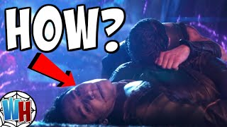 The TRUTH About LOKI'S FAKE DEATH Theory!