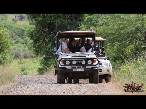 Dinizulu Safaris Hluhluwe South Africa