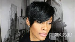 Under $20 Short Wig perfection! Vella Vella ALEXIS 1