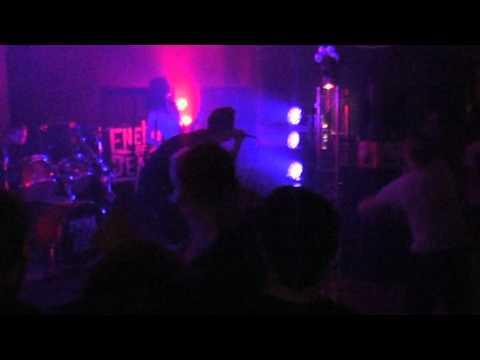 Enema Of Death LIVE at Irish Pub Coburg 06-11-2011: Awakening of Nightmares