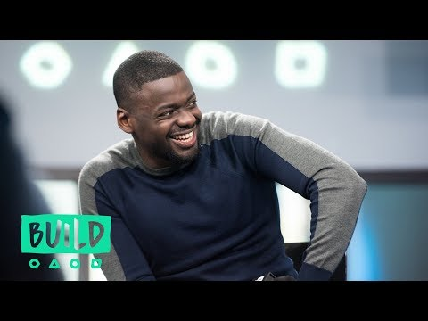 "Jordan Peele, Allison Williams And Daniel Kaluuya Discuss Their Film, ""Get Out"""