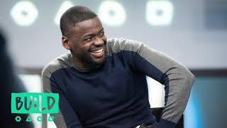 "The Cast Of ""Get Out"" 