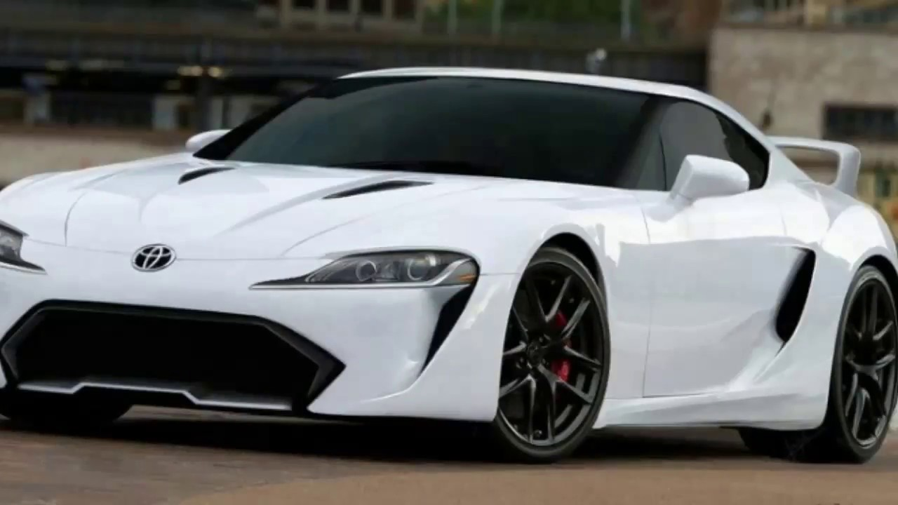 Price Of Toyota Supra New Car Update 2020