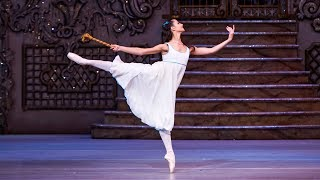 The Nutcracker - Dance of the Mirlitons (Francesca Hayward, The Royal Ballet)