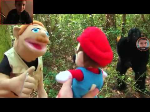 Reaction to SML movie: Jeffy goes to the zoo part 1 - YouTube