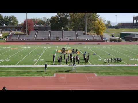 South Greene High School Band - 2016 Hilltopper Invitational