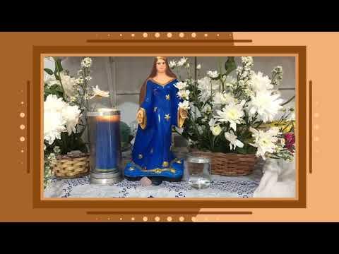 Homenagem Tulca à Mamãe Oxum 2020