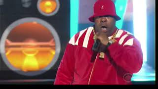 Busta Rhymes Kennedy Center LL Cool J Tribute