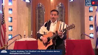 Tauber Tot Shabbat