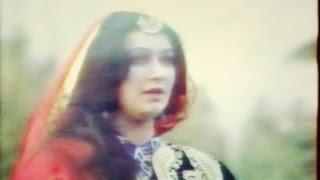 Naghma - Zari Zari Kabul Jaan