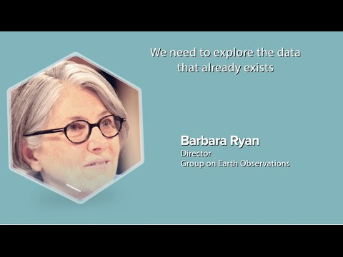 We need to explore the data that already exists, says Barbara Ryan