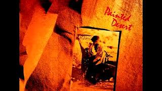 Pat Benatar - Painted desert (Lyrics on the screen)