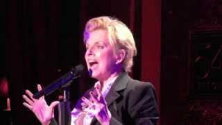 Ellen Foley sings Heaven Can Wait