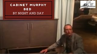 Murphy Bed By Night And Day I International Furniture Wholesalers Saskatoon