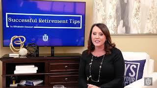 Successful Retirement Tips - Frailty Risk