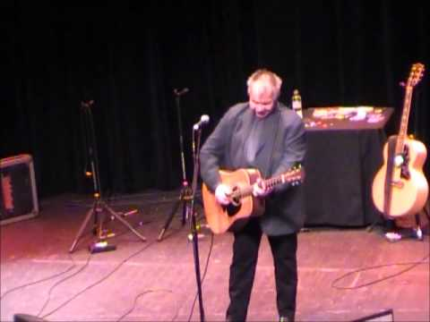 John Prine @ the State Theather Ithaca New York 4/13/13 Full show