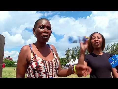 HASIRA ZA MKE!!ANGRY WIFE STOPS THE WEDDING IN RUIRU!SHE TOOK OVER 12M TO BUILD THE HOUSE!