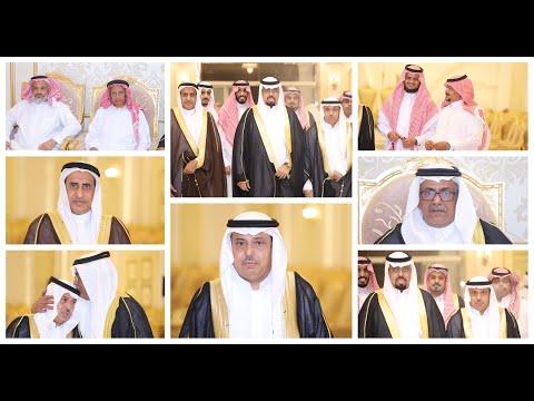 حفل زواج الشاب علي بن محمد علي يحي آل العلاء الشهري الجزء الثاني ...