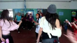 Hip Hop - Missy Elliot Ft. 50 cent - Work it remix