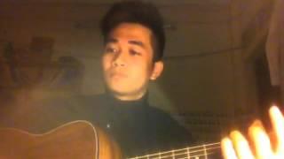 Lắng nghe nước mắt - guitar solo