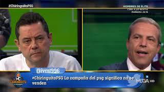 SORIA se 'MOFA' del Real Madrid