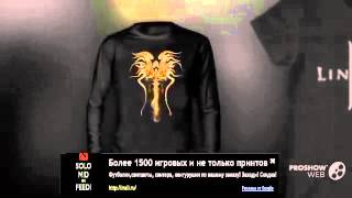 видео Футболки gta 4