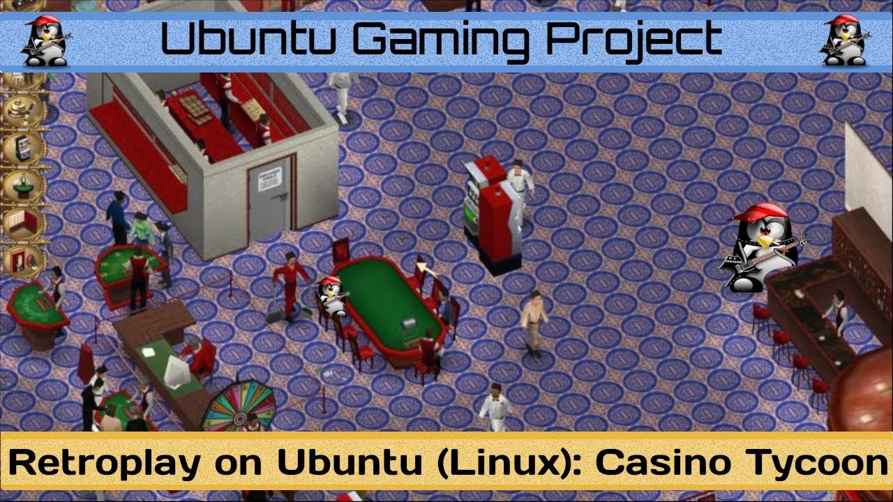 casino games ubuntu