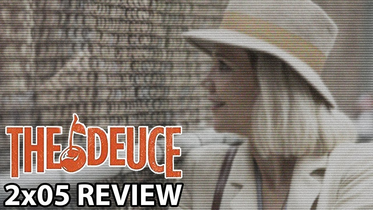 Download The Deuce Season 2 Episode 5 'All You'll Be Eating Is Cannibals' Review/Discussion