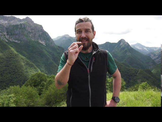 Gianmarco Meucci - Che cos'è l'Ecopsicologia