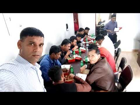 DHAKA OFFICE PARTY