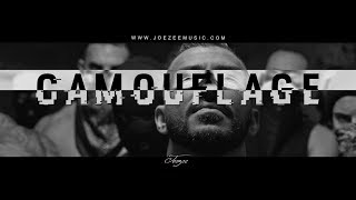 """Camouflage"" - Nazar Type Beat - Aggressive Street Rap Instrumental (Prod. by joezee)"