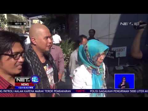 Ahmad Dhani Dipindah Ke Rutan Madaeng Surabaya Oleh Tim Kejaksaan NET12 Mp3