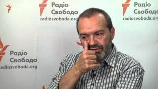 Виктор Шендерович про Крым, Путина и «Правый сектор»