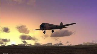 """История мировой авиации """" Гражданская авиация. Начало эры воздушных путешествий"""" часть 7, фильм"""