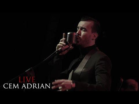 Cem Adrian - Summertime / 2018 (Live)
