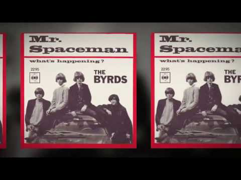 THE BYRDS-
