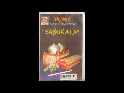 """Gapura – Degung Instrumental: """"Sangkala"""" (1986) FULL ALBUM"""