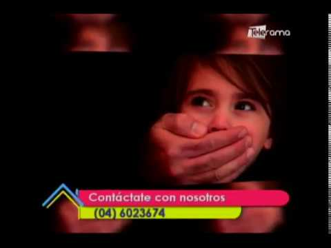 Pornografía infantil en Ecuador