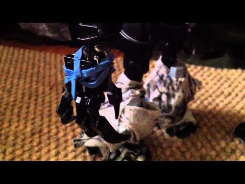 Imagine Dragons-Monster (Bionicle/Hero Factory video)