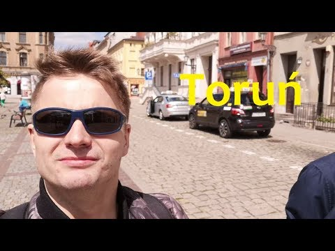 Jak Toruń nas poruszył?/How Torun moved us?