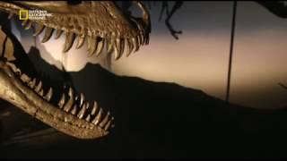 Динозавры. Смертельный бой. Смотреть всем!
