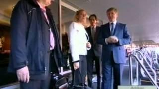 Ринат Ахметов встретился с немецкой принцессой