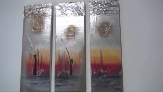 Exposition : Le printemps des artistes - Édition 2015 à Avallon (89)